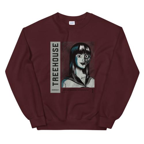 SC Unisex Graphic Treehouse Sweatshirt