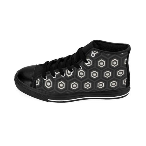SC Women's High-top Sneakers