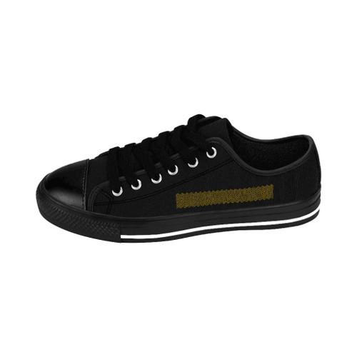 SC Classic Canvas Women's Low Top Sneakers