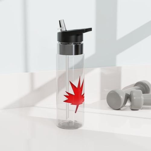 SC Maple Leaf Kensington Tritan™ Sport Bottle, 20oz