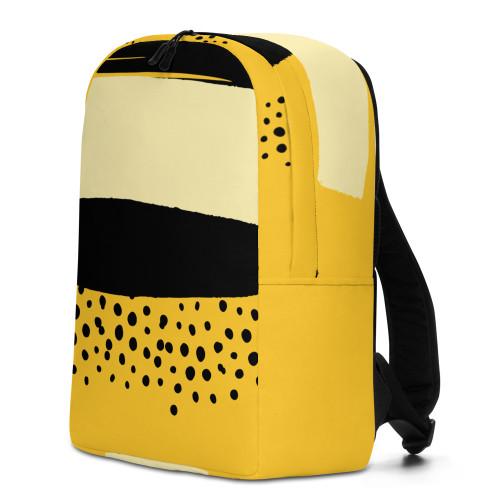 SC Splash Of Colors Minimalist Backpack