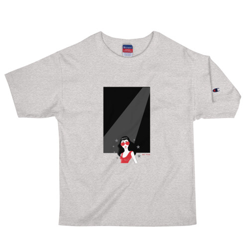 SC Men's Boxy Champion T-Shirt