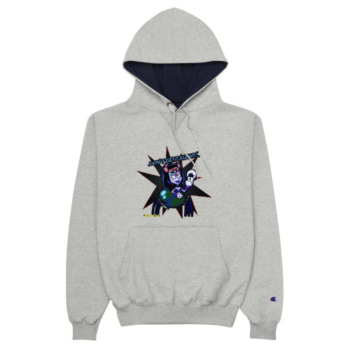 SC Don't Get Caught Champion Hoodie *Free Shipping*