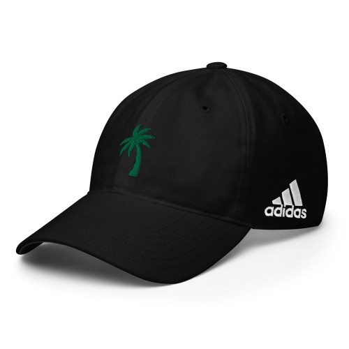 SC Performance Golf Embroidery Cap
