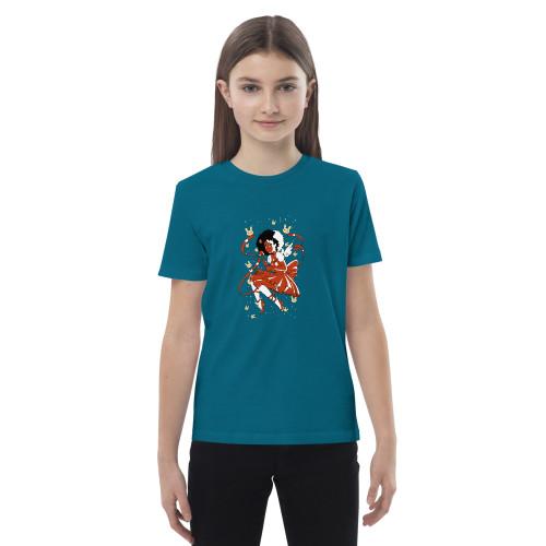 SC Organic Cotton Kids Fairy t-shirt