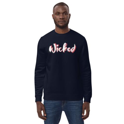 SC Unisex Eco Wicked Sweatshirt