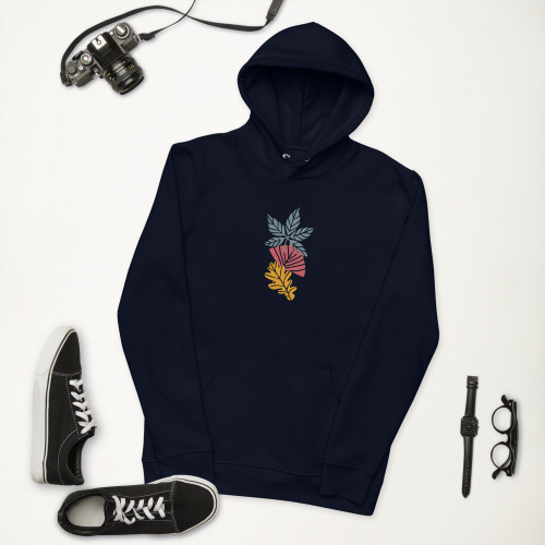 SC Abstract Unisex Essential Eco Hoodie