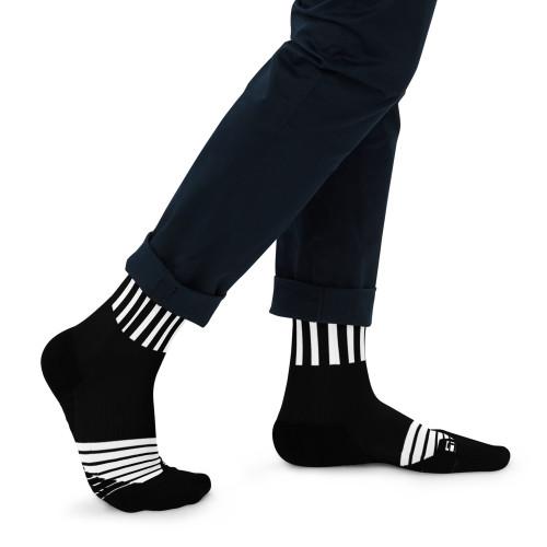 SC Custom Basketball Socks