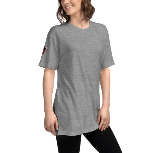 SC Graphic Tri-Blend Track Shirt