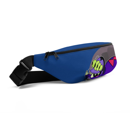 SC Cheery Spider Fanny Pack
