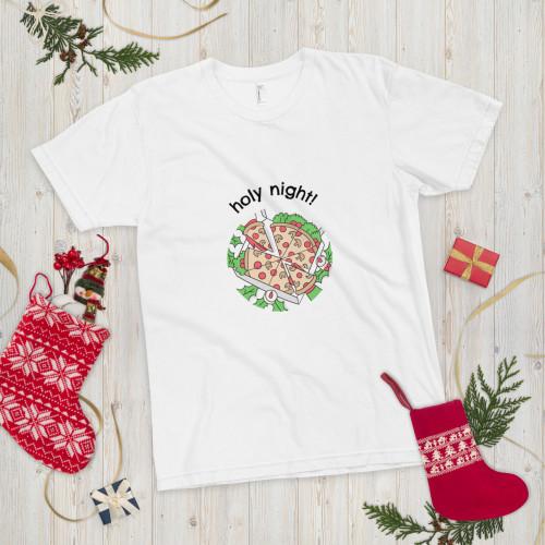 SC Holy Night Graphic T-Shirt
