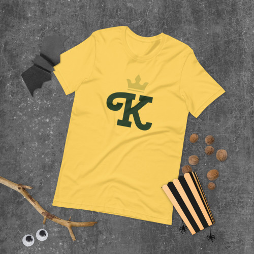SC Graphic Short-Sleeve Comfy-Fit T-Shirt