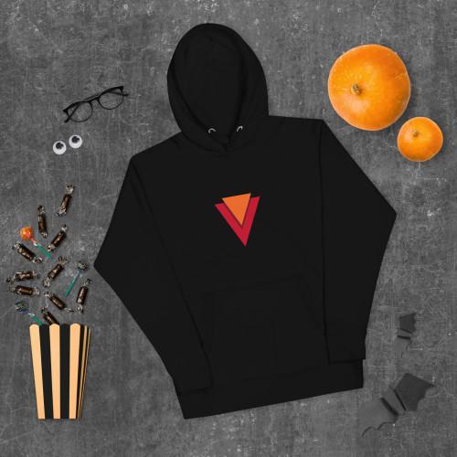 SC Graphic Symbol Unisex Hoodie
