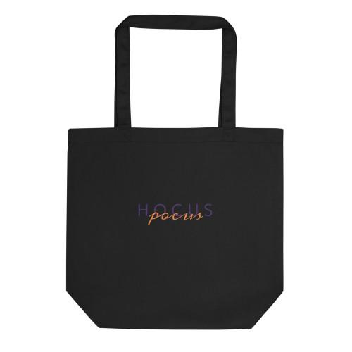 SC Hocus Pocus Eco Tote Bag