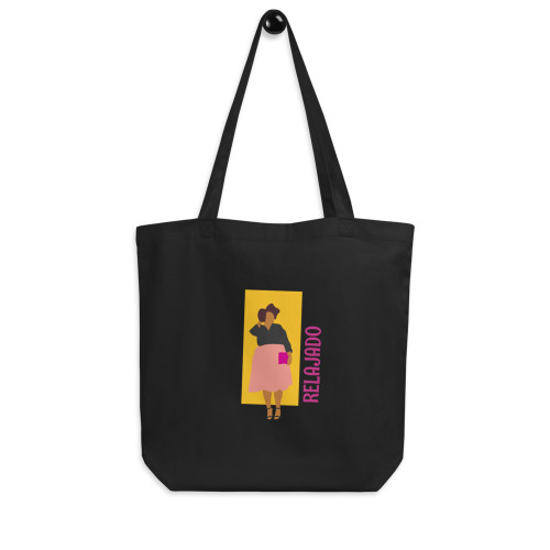 SC Fashion Eco Tote Bag