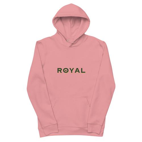 SC Royal Unisex Essential Eco Hoodie
