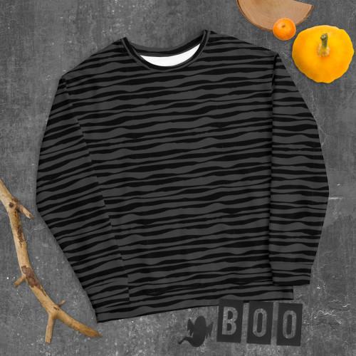 SC All-Over-Print Crew Neck Unisex Sweatshirt