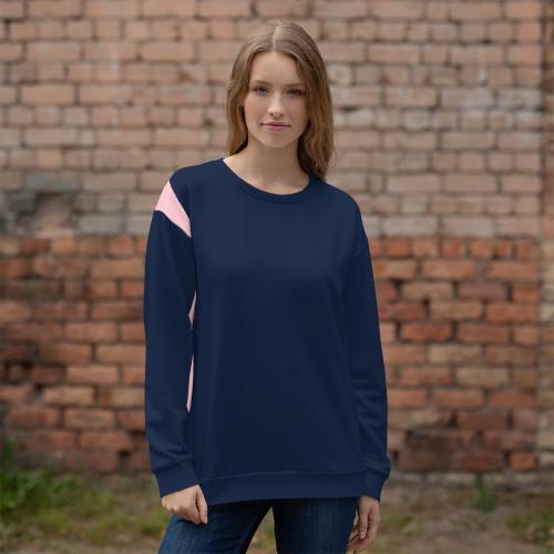 SC Oversize Unisex Sweatshirt