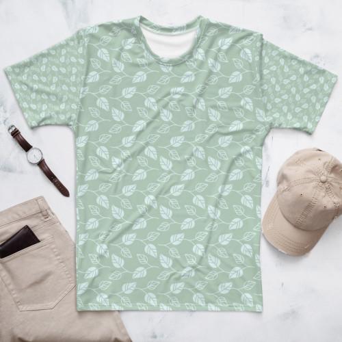 SC Crew Neckline Men's T-shirt