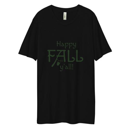 SC Fall Premium Viscose Hemp T-Shirt