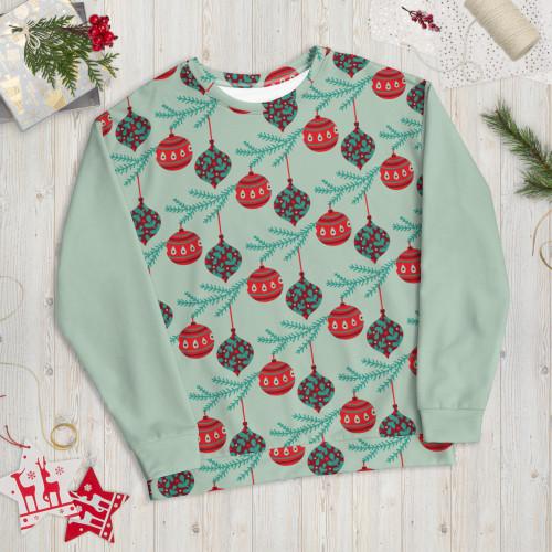 SC Unisex Ugly Sweatshirt
