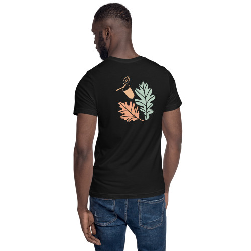 SC Graphic Unisex Pocket T-Shirt