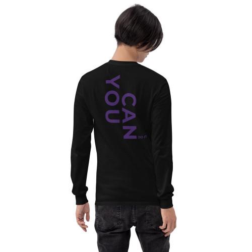 SC You Can Men's Long Sleeve Shirt