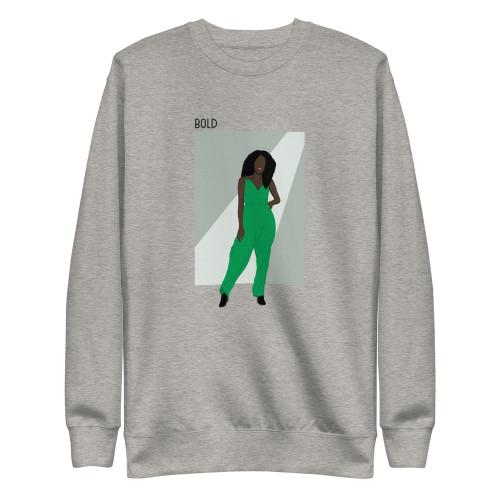 SC Bold Fleece Pullover