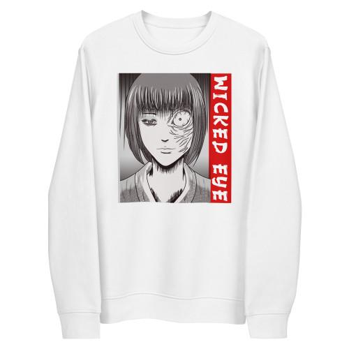 SC Wicked Eye Eco Sweatshirt