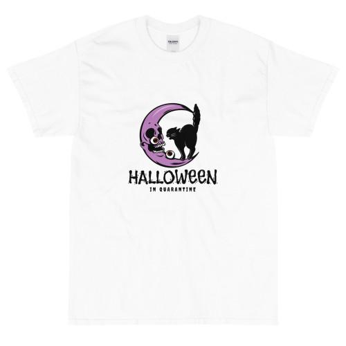 SC HALLOWEEN Short Sleeve T-Shirt