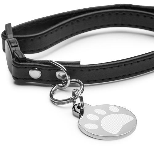 SC Engraved Pet ID Tag (Seasonal Special)