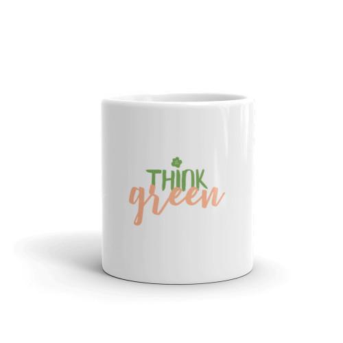 SC Graphic White Glossy Mug (Seasonal Special)