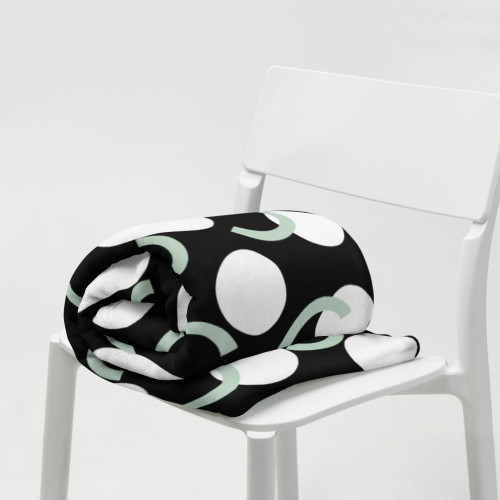SC Throw Blanket (Seasonal Special)