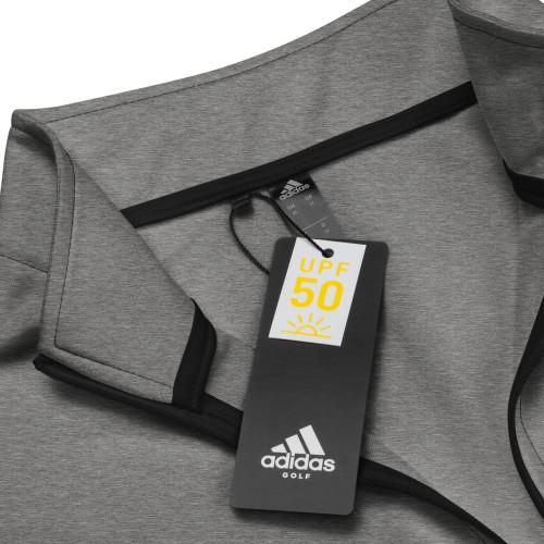 SC Eco-Friendly Quarter Zip Pullover