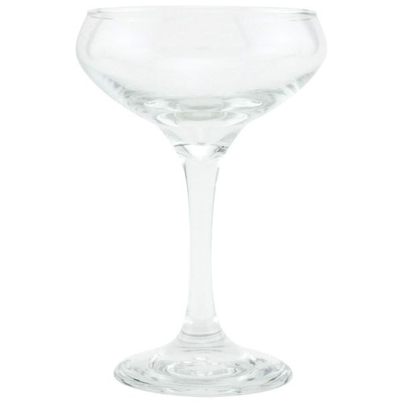 Libbey Perception Cocktail Champagne Coupe Glass 7 25 Oz