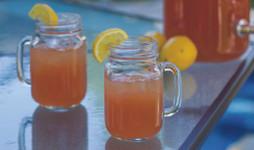 Mason Jar Drinkware
