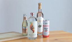 Non-Alcoholic Cocktail Mixers