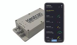 Keg Monitoring Systems