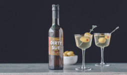 Juice & Olive Brine