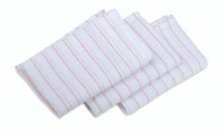 Brushes, Towels, Drying Racks