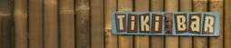 Tiki Bar Supplies