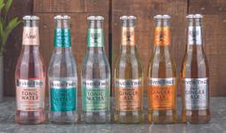 Tonic Water & Soda Pop