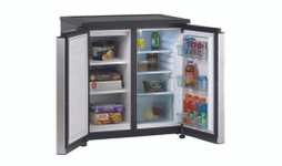 Compact Refrigeration