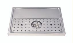 Glass Rinser Trays