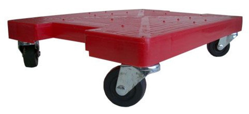 Beer Case Dolly Stacker TOP
