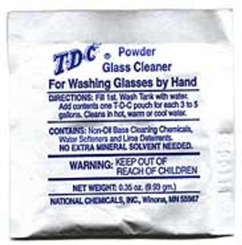 Powder Glassware Cleaner