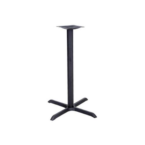 Bar Table Base - 42inch H x 30-inch Base