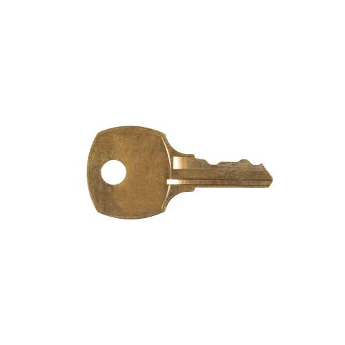 Perlick Wrap-Around Draft Beer Faucet Lock- Spare Key
