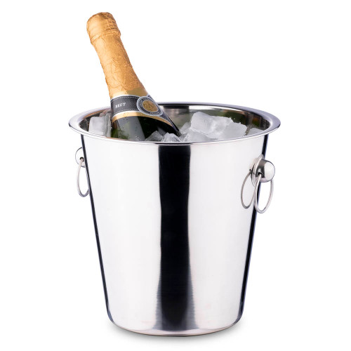 Stainless Steel Table Top Wine or Champagne Bucket