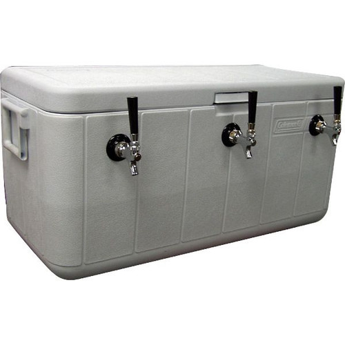 beer jockey box